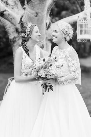 Garden Brides