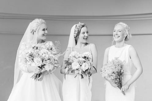 Happy Brides!
