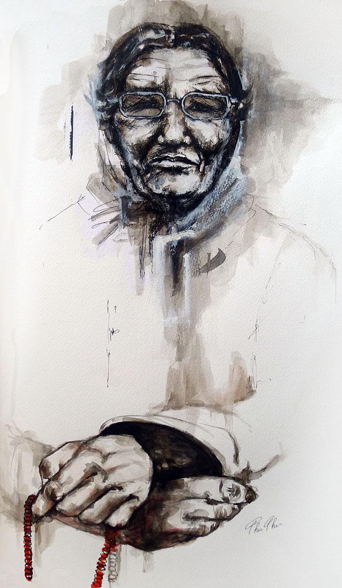 Psalmody II, 2012