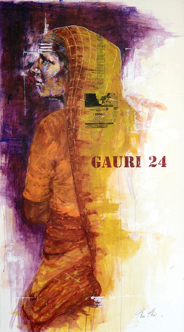 Gauri 24