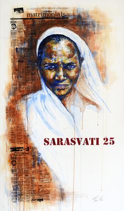 Sarasvati 25