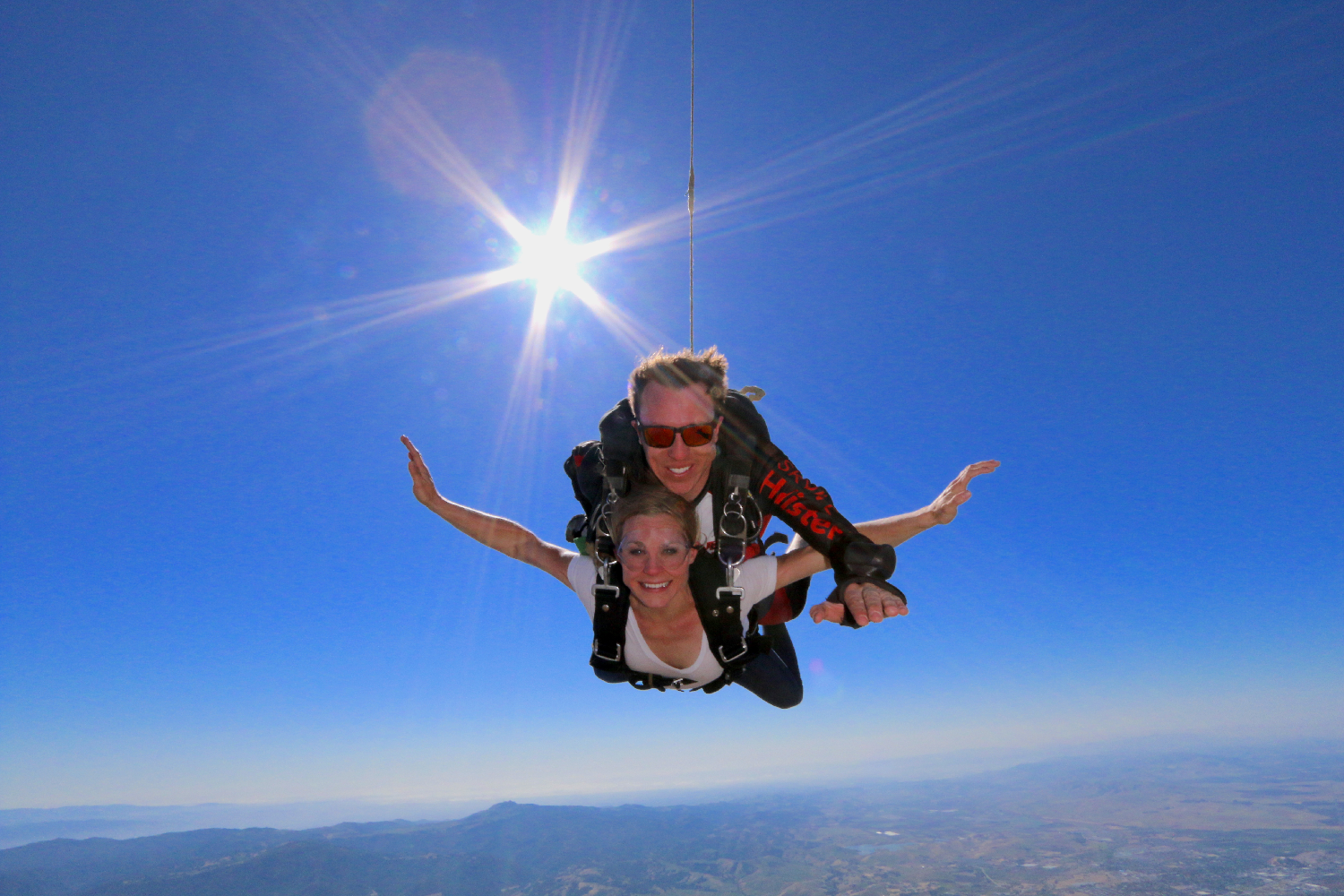 Full Service Skydiving Center | Skydive Hollister | USA CA