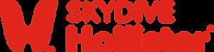 Skydive Hollister Logo