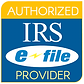 IRS e-File Seal