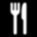 Pallatum | A Rede Social Gastronômica - Logotipo Conceito