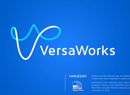 Nuevo VersaWorks 6!