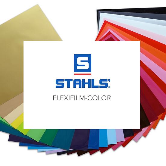 Vinilo Textil Stahls Flexi-Film