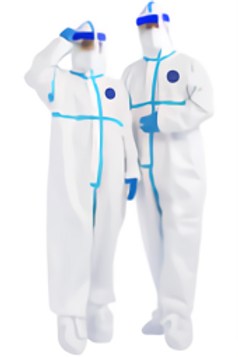 Disposable Protection Suit (non-aseptic)