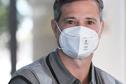 N95 Particulate Filtering Respirator