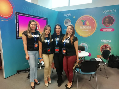 Expo comu tv 2019