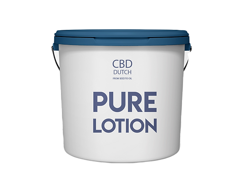 Wholesale CBD - Lotion CD