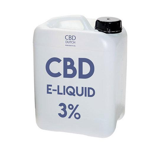CBD - E-Liquids CD