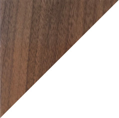 Natural Walnut/White