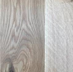 Character White Oak