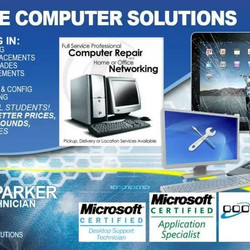 Pmobile Computer Solutions