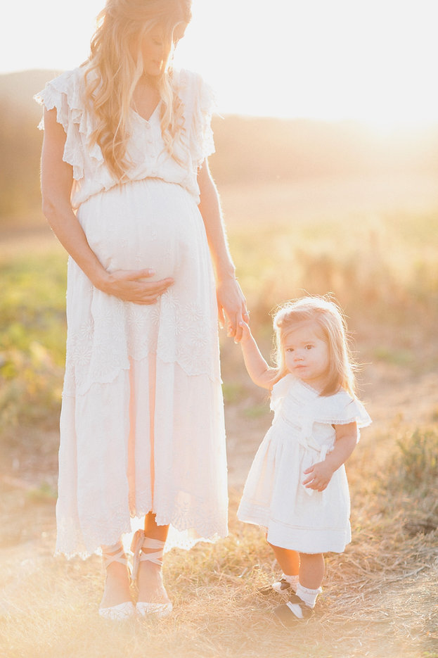 pregnant mother child baby birth homebirth midwife natural