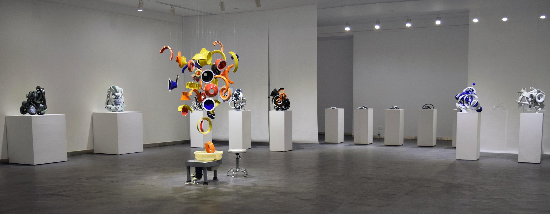 Center Gallery