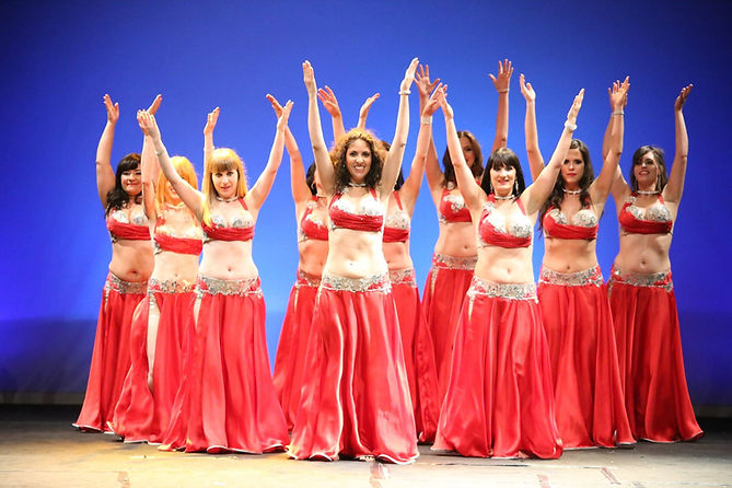 Endo Dance: Bailemos por la endometriosis
