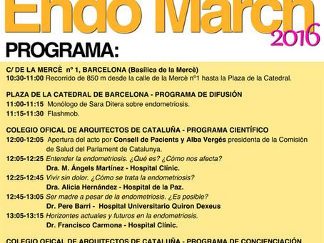 Programa Marcha Mundial 2016