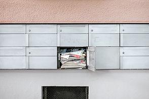 Skrzynki Email