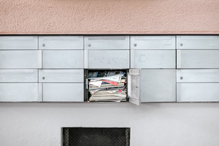 Fixing USPS in the Time of COVID