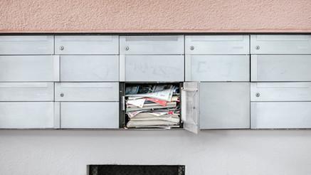 When Delivered Messages Go Unreceived