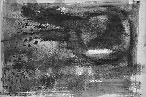 Sun and Dark Matter by Reiko Shimizu