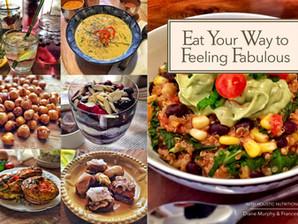 Eat Your Way to Feeling Fabulous!