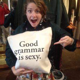Grammar Hack for Professionals