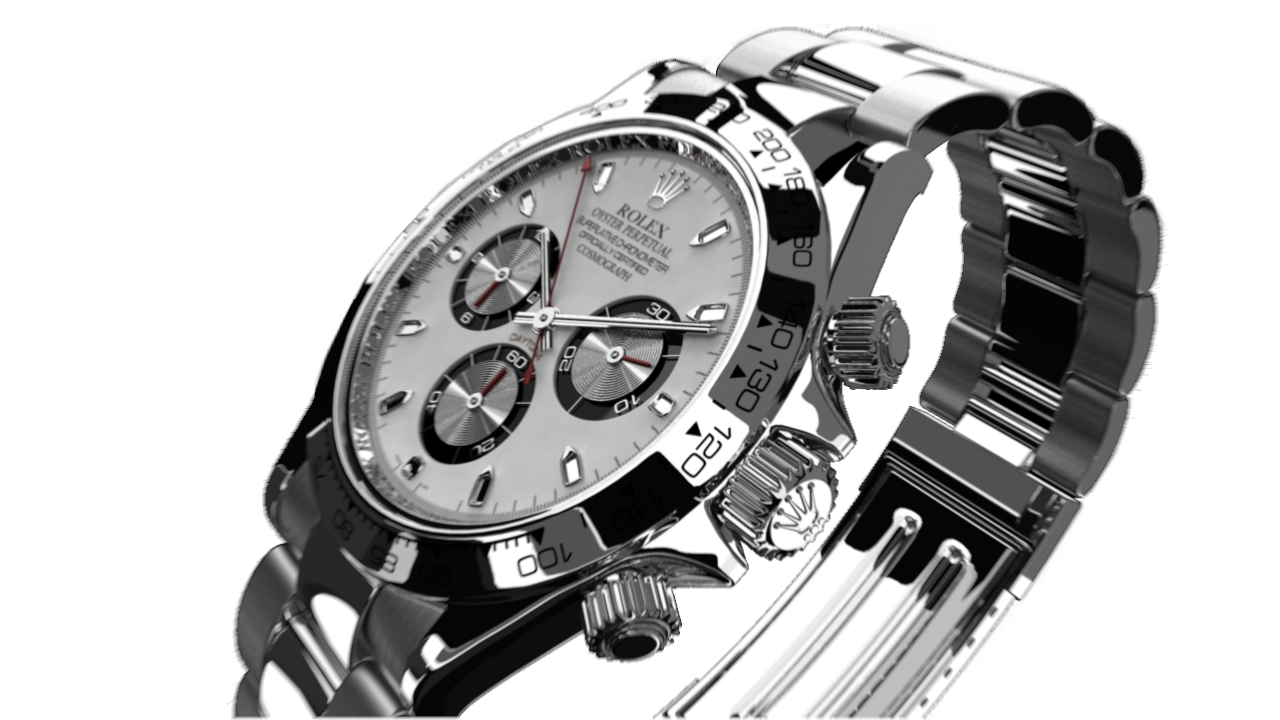 Rolex Daytona View 2