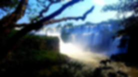 South America, Puerto Iguazu, Argentina, Backpacking, Solo-Travel, Solo-Female Travel