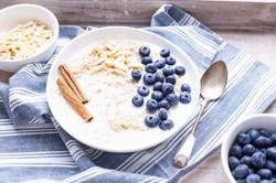Quinoa Blueberry Porridge_-3