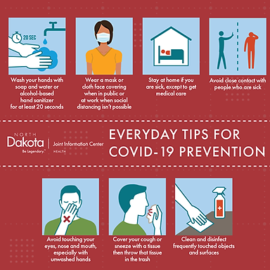 Everyday Tips for COVID-19 Prevention.pn