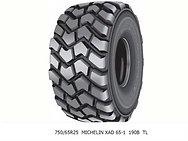 750/65R25  MICHELIN XAD 65-1 190B