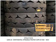 16.00-25  CONTINENTAL  32PR STRADDLE  MASTER
