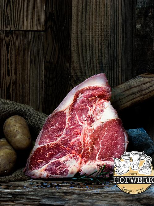 DryAged Porterhouse Steak Premium
