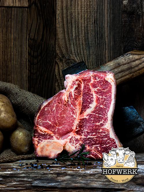 DryAged T-Bone Steak Premium