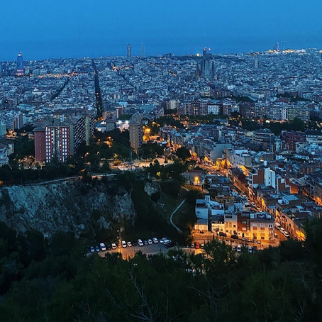My Study Abroad in Barcelona