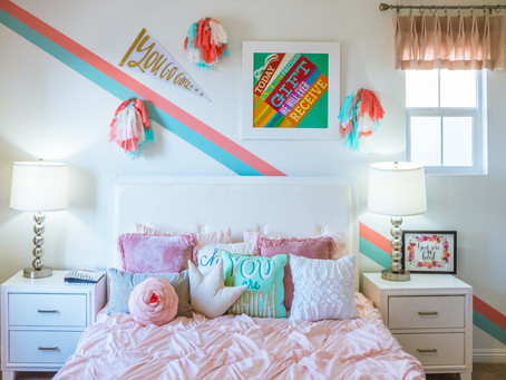 Student affordable ideas to make your uni house/room more homely