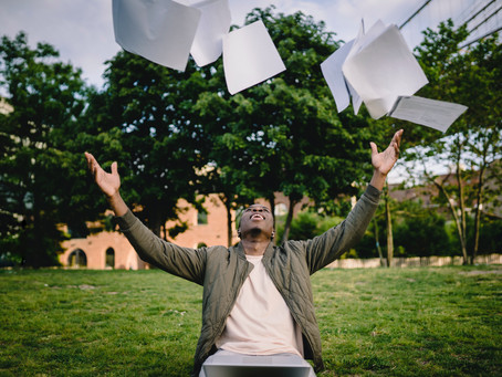 """WHAT NEXT?"" - Life after Graduation"