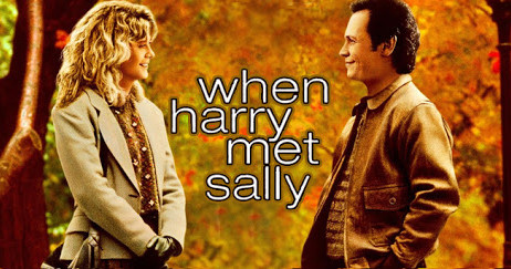 When Harry Met Sally: A Lockdown Review