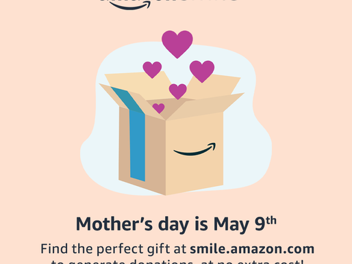 Mother's Day Shopping