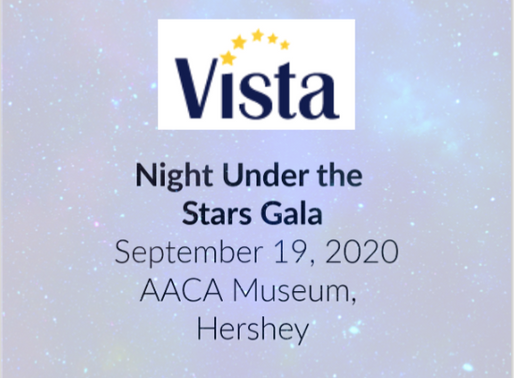Vista Event - Night Under the Stars