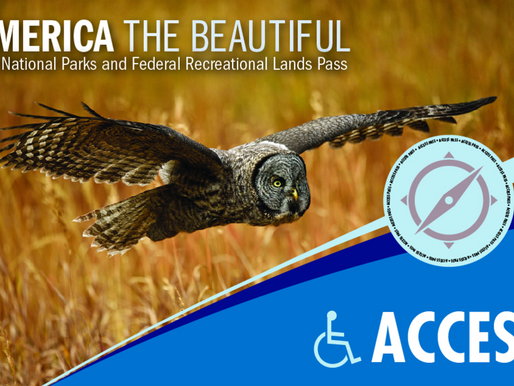 Lifetime Access Pass for National Parks