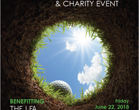 Golf Event Friday June 22