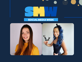 Social Media Week Day 1: Developing an In-House Social Media Strategy