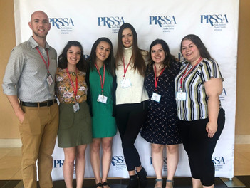 2019 PRSSA International Conference
