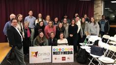 Meet The Media 2019