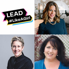 Lead #LikeAGirl 2021 Final Event Empowers and Educates Aspiring Female Corporate Leaders
