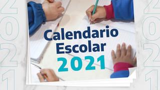 Calendario escolar: Las clases en la Provincia comienzan el 1º de marzo
